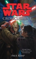 Couverture de Crosscurrent