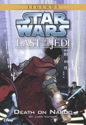 Couverture de Death on Naboo