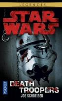 Couverture de Death Troopers