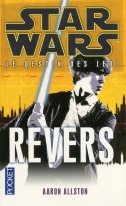 Couverture de Revers