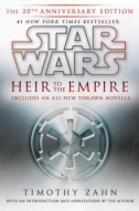 Couverture de Heir to the Empire 20th Anniversary Edition