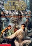 Couverture de Jedi contre Jedi