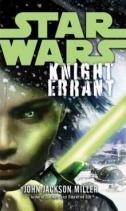 Couverture de Knight Errant