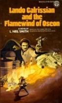 Couverture de Lando Calrissian and the Flamewind of Oseon