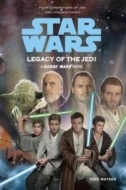 Couverture de Legacy of the Jedi