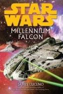 Couverture de Millenium Falcon