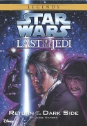 Couverture de Return of the Dark Side
