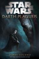 Couverture de Dark Plagueis