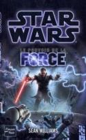 Couverture de Star Wars: Le Pouvoir de la Force