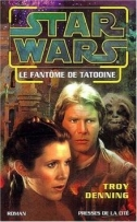 Illustration de Le Fantôme de Tatooine