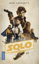 Couverture de Solo: A Star Wars Story