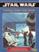 Couverture de Cracken's Rebel Field Guide