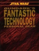 Gundark's Fantastic Technology