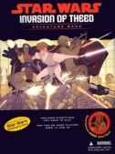 Couverture de Invasion of Theed Adventure Game