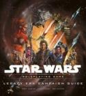 Couverture de Legacy Era Campaign Guide
