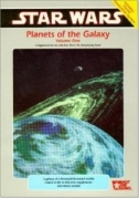 Illustration de Planets of the Galaxy, Volume One