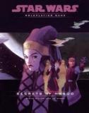 Couverture de Secrets of Naboo