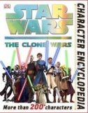 Couverture de Star Wars: The Clone Wars Character Encyclopedia