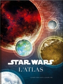 Couverture de Star Wars l'Atlas