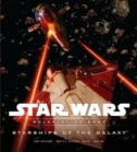 Couverture de Starships of the Galaxy