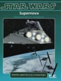 Couverture de Supernova