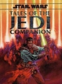 Couverture de Tales of the Jedi Companion
