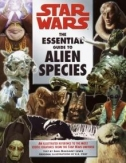 Couverture de The Essential Guide to Alien Species