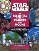 Couverture de The Essential Guide to Planets and Moons