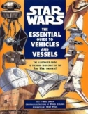 Couverture de The Essential Guide to Vehicles and Vessels