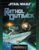 Couverture de The Kathol Outback