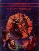 Couverture de The Last Command Sourcebook