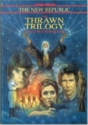 Couverture de The Thrawn Trilogy Sourcebook