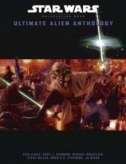 Couverture de Ultimate Alien Anthology