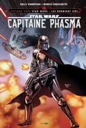 Couverture de Star Wars : Capitaine Phasma