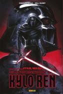 Couverture de Star Wars : L'Ascension de Kylo Ren