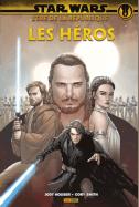Couverture de Star Wars : L'Ère de la République T1