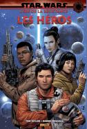 Couverture de Star Wars : L'Ère de la Résistance T1