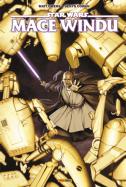Couverture de Star Wars : Mace Windu