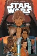 Couverture de Star Wars T13