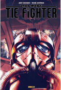 Couverture de Star Wars : TIE Fighter