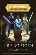 Couverture de The High Republic: The Rising Storm