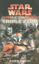 Couverture de Triple Zéro