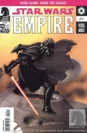 Couverture de Vader Alone ! vader the Savage !