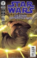 Couverture de The Stark HyperSpace War Part 2