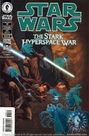 Couverture de The Stark HyperSpace War Part 3