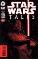 Couverture de Tales Volume 1