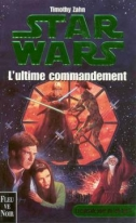 Couverture de L'Ultime Commandement