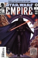 Couverture de Vader's Past Catches Up with Him !