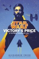 Couverture de Victory's Price