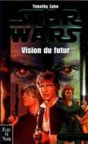 Couverture de Vision du futur